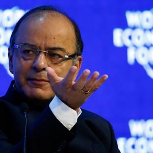 India Inc hails Jaitley's reform measures