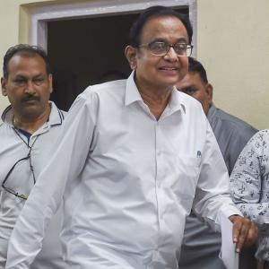 No relief for Chidambaram as CJI to take call on plea