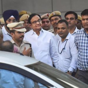 'Charges serious', court sends PC to 4-day CBI custody