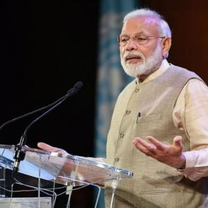 'Howdy, Modi!': Give your ideas for PM's speech