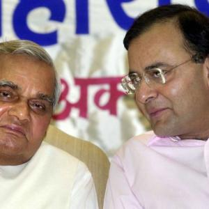 From Vajpayee to Jaitley: BJP loses stalwarts in 1 yr