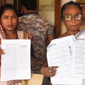 NRC list: Many genuine Indian citizens left out