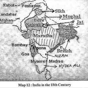 The Battle of Panipat, revisited
