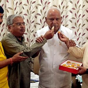 How Yediyurappa won Karnataka by-polls