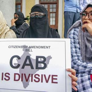 Why Muslim League has challenged CAB in the SC