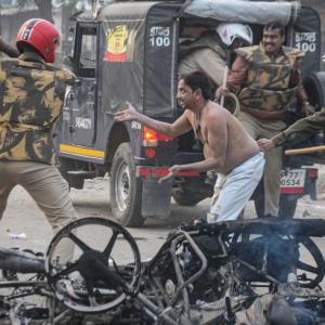 CAA: HC seeks UP govt report on 'police atrocities'