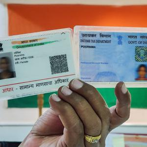 PAN-Aadhaar linking deadline extended till March, 2020