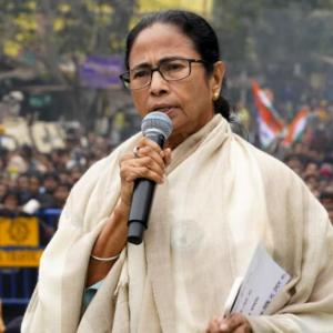 No CAA in Bengal as long as I'm alive: Mamata
