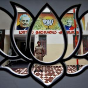 Watershed year for BJP but new challenges emerge