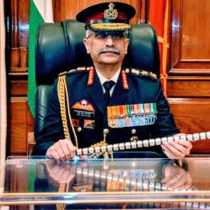 General Naravane takes charge as army chief