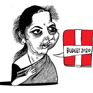 What Nirmalaji should say in her Budget speech