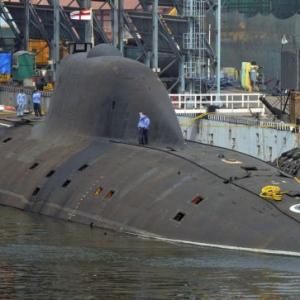 India to get 6 new subs for Rs 400 bn