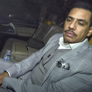Robert Vadra allowed to travel abroad