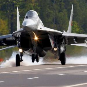 Why IAF wants 1980s MiG-29s