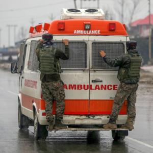 US experts suspect ISI role in Pulwama terrorist attack