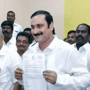 As Tamil Nadu readies for poll battle, PMK is the real winner