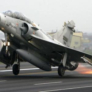Mirage 2000: The plane that destroyed Pakistan terror camps
