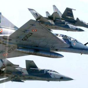 Balakot air strike: What can India do next?
