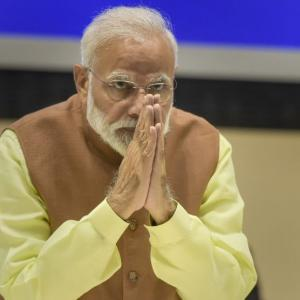Pilot project happened, now real one has to be done: Modi