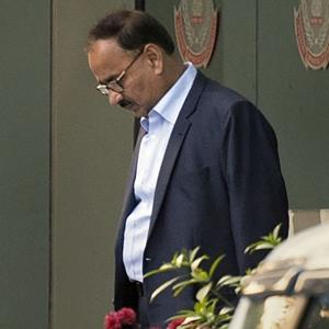 Alok Verma shunted out of CBI; posted as Director General of Fire Services