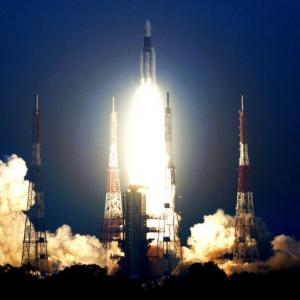 Astronauts on Gaganyaan likely to be pilots, hints ISRO