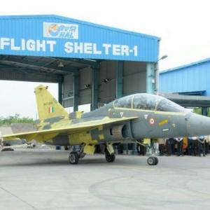 When will IAF pay HAL its pending bill?