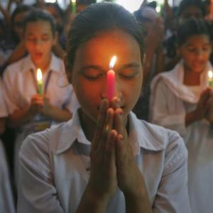 'If USA can stop prayers in schools, why can't India?'