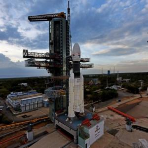 How Chandrayaan fascinates these schoolchildren