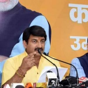 BJP in a fix over CM face in Delhi
