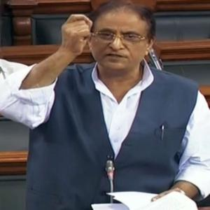 Azam Khan apologises for his sexist remarks in LS