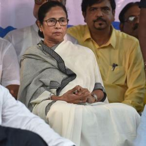 BJP created 55,000 WhatsApp groups to take on Mamata