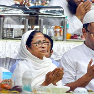 Is Bengal ready for Paribartan once again?