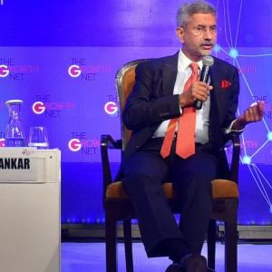 India focuses on BIMSTEC rather than SAARC: Jaishankar