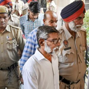 Kathua case: Sanji sweating in winter gave him away