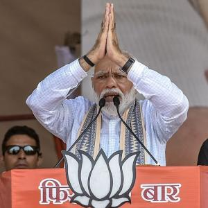 BJP's slogan for Haryana: 'Ab ki baar 75 paar'