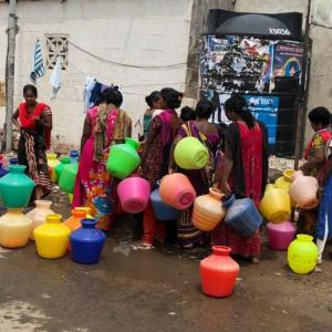 What TN govt is doing to ease Chennai's water crisis
