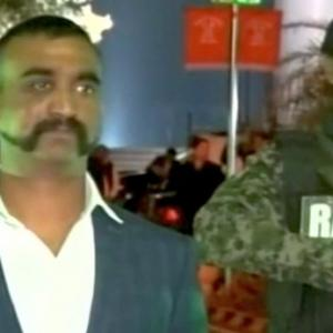 Abhinandan reveals he was subjected to mental harassment in Pakistan