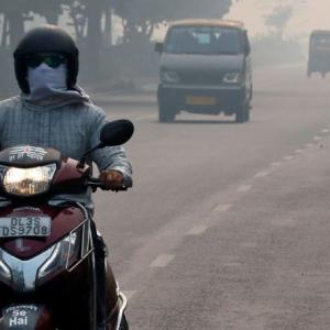 India has 7 of the world's 10 cities with worst air pollution