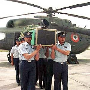 The IAF hero who did not return and must never be forgotten