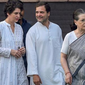 What Rahul and Priyanka are planning next