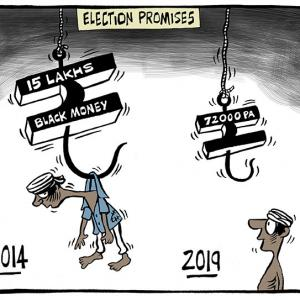 Uttam's Take: Election Promises...