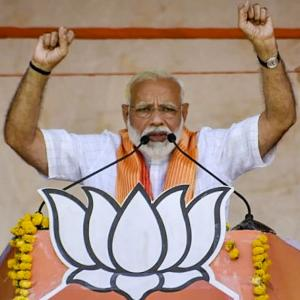 EC gives clean chit to PM Modi for a third time