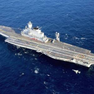 Will India get 3rd aircraft carrier?