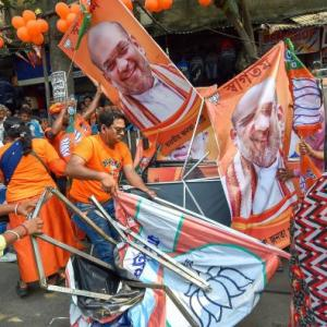 EC cuts short campaign period in West Bengal