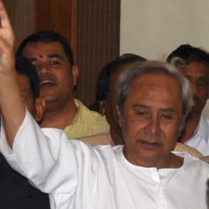 BJD returns to power in Odisha for fifth straight term