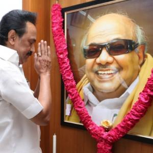 Why BJP and AIADMK got swept away in TN