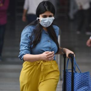 People cannot be left to die: SC on Delhi pollution