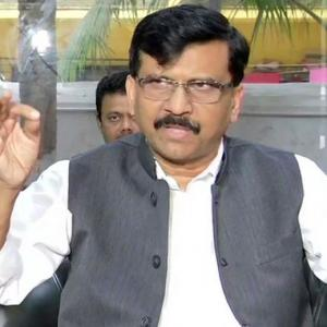 No talks between Bhagwat, Uddhav yet: Raut