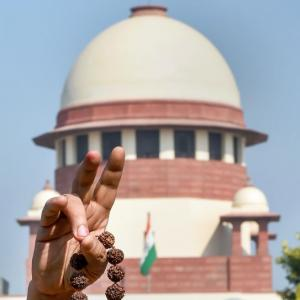 40-day Ayodhya hearing 2nd longest in SC's history