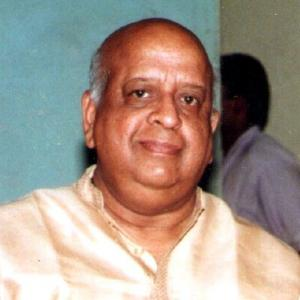 T N Seshan: The man who changed the EC